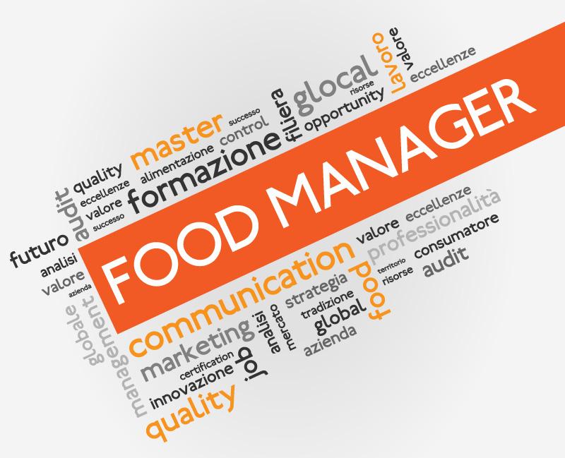 Master Food Management
