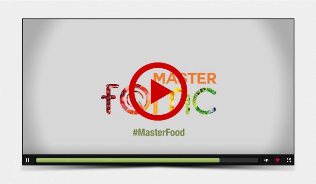 L'incontro con COOP al Masterfood