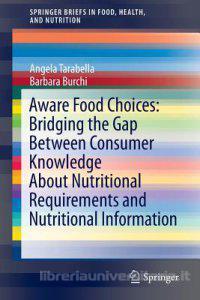 Scelte alimentari consapevoli: il Direttore presenta una nuova pubblicazione
