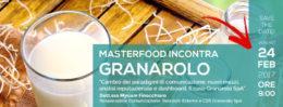 Masterfood ospita Granarolo spa