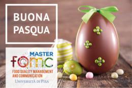 Auguri di Buona Pasqua dal Masterfood!