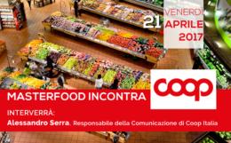 MasterFood incontra Coop Italia!