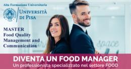 MasterFood: l'Alta Formazione Universitaria per lavorare nel settore