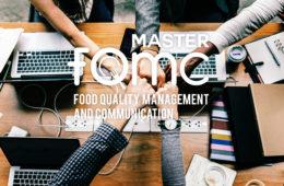 IV ed. del MasterFood e le certificazioni del settore