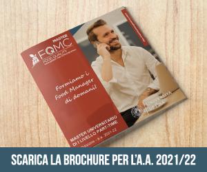 Informazioni sul Master Food Pisa a.a. 2021/2022